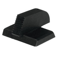 Kensight Standard Fronts - Serrated Blade Flat Base