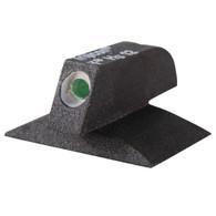 Kensight Front Sight Blade Trijicon Tritium insert - Night Sights Contoured Base