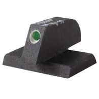 Kensight Front Sight Blade Trijicon Tritium insert - Night Sights Flat Base