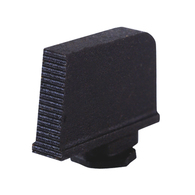 "Glock 0.315"" Serrated Ramp Front Kensight Sight"
