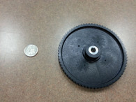 234866 Reznor Remote Pump Pulley RA/RAD 150