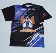 Eileen's Bowling Buddy - Dye Sublimated Jersey - YOUR NAME on the back!