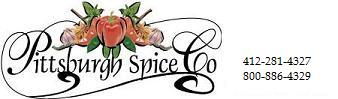 Pittsburgh Spice & Seasoning Co.