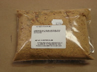 Beef Stick Seasoning Hot #527  14 oz. for 25 lbs.
