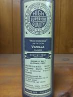 Superior Vanilla Flavoring 8oz.