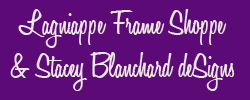 Lagniappe Frame Shoppe and Fleur deSign Studio