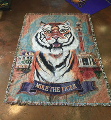 Afghan_Mike The Tiger
