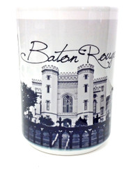 Downtown Baton Rouge Coffee Mug