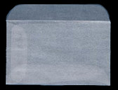 No. 1 Glassine Envelopes (box of 1000)