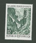 Austria, Scott Cat. No. 1015, MNH
