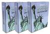 Harris Plate Block Album (Complete), Volumes A - C (1901 - 2012)