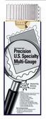 Precision U.S. Specialized Multi-Gauge