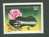 Austria, Scott Cat. No. 1006, MNH
