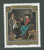 Austria, Scott Cat. No. 1310, MNH