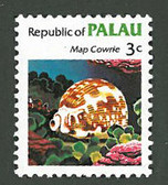 Palau, Scott Cat. No. 10, MNH,