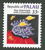 Palau, Scott Cat. No. 79, MNH
