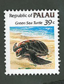 Palau, Scott Cat. No. 80, MNH