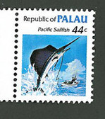 Palau, Scott Cat. No. 81, MNH