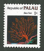 Palau, Scott Cat. No. 09, MNH,
