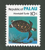 Palau, Scott Cat. No. 12, MNH
