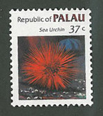 Palau, Scott Cat. No. 17, MNH