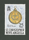 St. Kitts, Nevis & Anguilla Scott Cat. No. 217, MNH