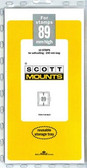 89 x 240 mm Scott Mount (Scott 946 B/C)