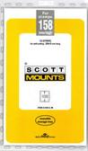 158 x 265 mm Scott Mount (Scott 959 B/C)