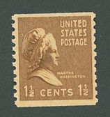 United States of America, Scott Cat. No. 0840 (Set), MNH