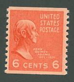 United States of America, Scott Cat. No. 0846 (Set), MNH