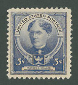 United States of America, Scott Cat. No. 0872 (Set), MNH