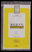 Scott Mounts Souvenir Sheets/Small Panes -  150 x 166 mm (1025 B/C)