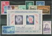 United States 1956 Commemorative Year Set, Scott Cat. Nos. 1056 - 1085, MNH