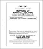 Scott Marshall Islands Supplement, 2011 #26