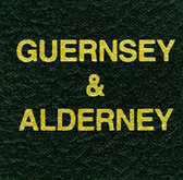 Scott Guernsey & Alderney Specialty Binder Label