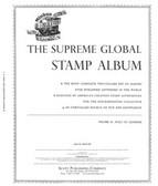 Minkus Worldwide Global Album Supplement Part 1A (1840 - 1952)