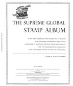 Minkus Worldwide Global Album Supplement Part 2A (1953 - 1963)