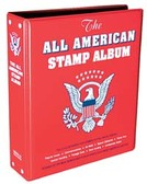 Minkus All-American Album  (1847 - 2014):  Regular and Commemorative Issues