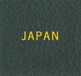 Scott Japan Specialty Binder Label