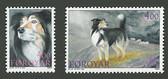 Faroe Islands, Scott Cat Nos. 266 - 267 (Set), MNH