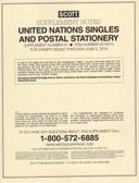 Scott United Nations Album Supplement, 2015 #51