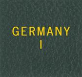 Scott Germany I Specialty Binder Label