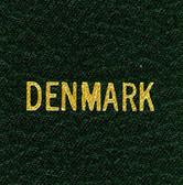Scott Denmark Specialty Binder Label