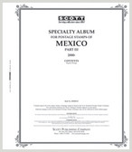 Scott Mexico Album Pages Part 3 (2000 - 2010)