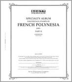 Scott French Polynesia Album Part, Part 2  (1995 - 2006)