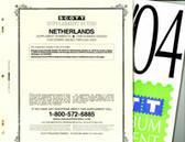 Scott Netherlands Album Pages, Part 5 (1998 - 2004)