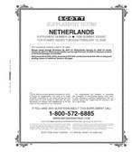 Scott Netherlands Album Supplement No. 58 (2007)