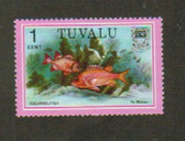 Tuvalu, Scott Catalogue No. 0096, MNH