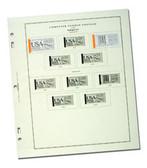 Scott Computer Vended Postage  Album Pages, Part 1 (1989 - 2012)
