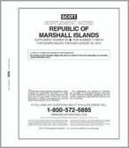 Scott Marshall Islands Supplement, 2015 #30